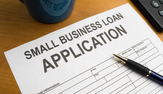 What Is A Small Business Loan | Meldium