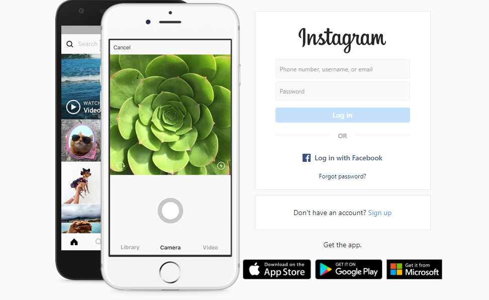 How to post on Instagram from PC | Meldium