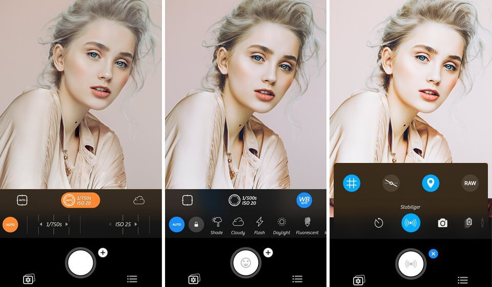 Top 7 Best Free Camera Apps For Iphone In 2020 Meldium