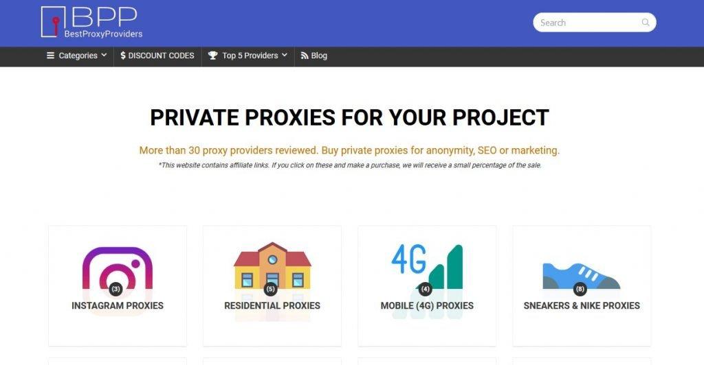 bestproxyproviders
