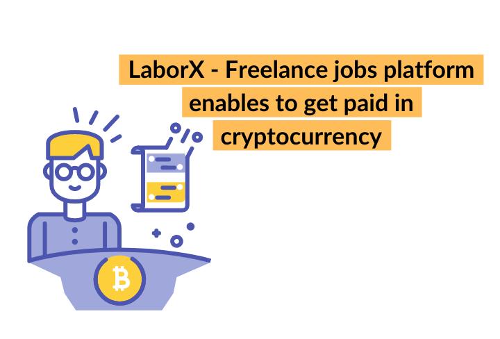 crypto freelance platform